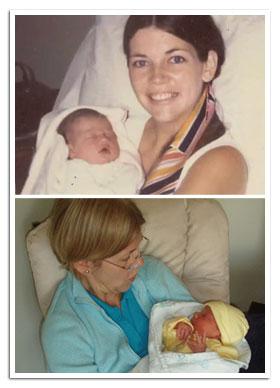 Elizabeth Warren for MA | Mother's Day