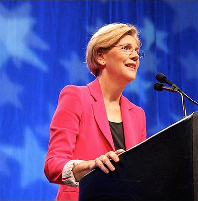 Elizabeth Warren Convention