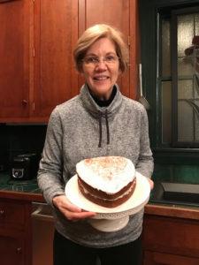 2018 Valentine's Day Cake
